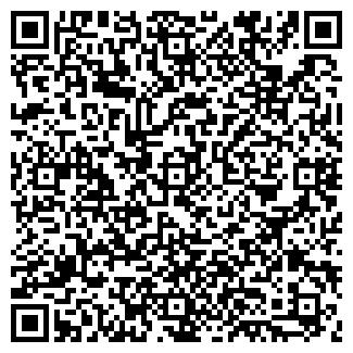 QR-код с контактной информацией организации РЕЧЬ, ООО