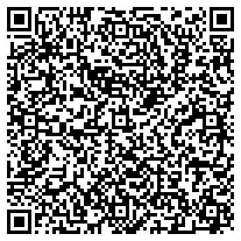 QR-код с контактной информацией организации СЛУЖБА РУССКОГО ЯЗЫКА