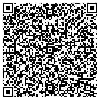 QR-код с контактной информацией организации БРЕНД МАСТЕР РА, ООО