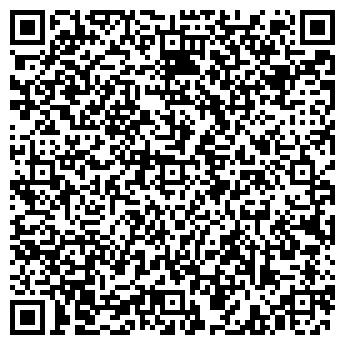 QR-код с контактной информацией организации НЕВСКАЯ ГРАФИКА, ООО