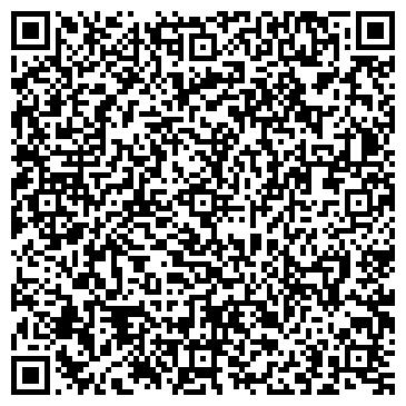 QR-код с контактной информацией организации Типография «Офсет-Мастер»