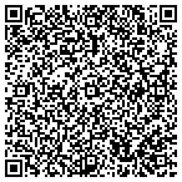 QR-код с контактной информацией организации ПОЛИГРАФОФОРМЛЕНИЕ, ООО