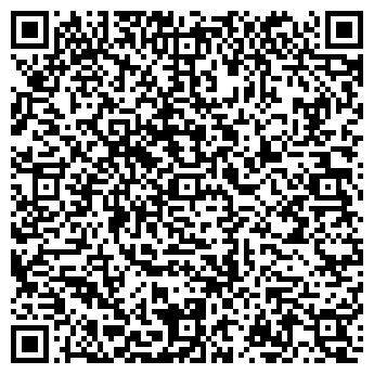 QR-код с контактной информацией организации ПОЛИ-ДИЗАЙН, ООО