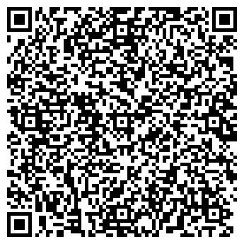 QR-код с контактной информацией организации РЕПРОТЕК, ООО