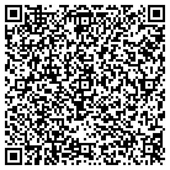 QR-код с контактной информацией организации AC-TOURS