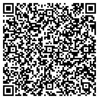 QR-код с контактной информацией организации FASTPRINT
