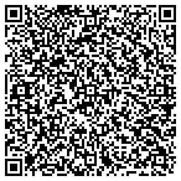 QR-код с контактной информацией организации РУССКИЙ СЕВЕР, ООО