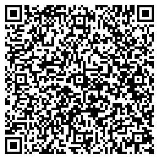 QR-код с контактной информацией организации ГУП НАУКА