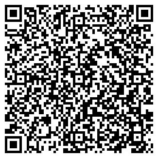 QR-код с контактной информацией организации ТАЙП, ООО