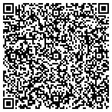 QR-код с контактной информацией организации ХИЛЬСАН ШОКОЛАДНО-КАРАМЕЛЕВОЕ ПРОИЗВОДСТВО ЛТД