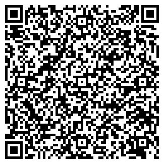 QR-код с контактной информацией организации МЕРСЕДЕС
