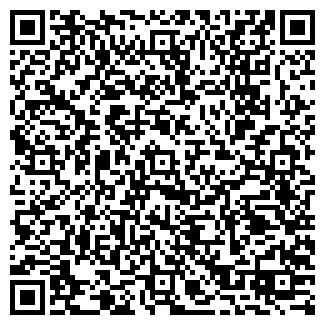 QR-код с контактной информацией организации PROFASHION
