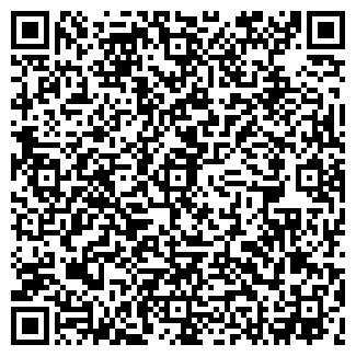 QR-код с контактной информацией организации ТАВИР, ООО