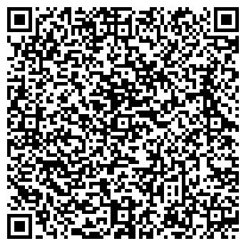 QR-код с контактной информацией организации ФЕДОРЦЕВ М.В., ИП