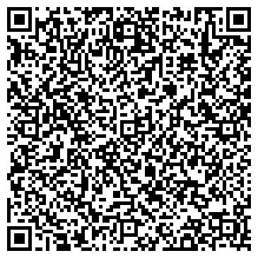 QR-код с контактной информацией организации ЧЭЛЛЕНЖ ЭР ПЕТЕРБУРГ