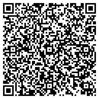 QR-код с контактной информацией организации NICE
