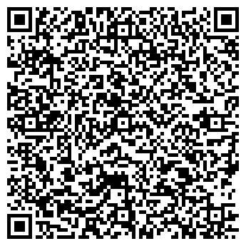 QR-код с контактной информацией организации SUPER GOOD
