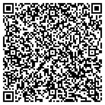 QR-код с контактной информацией организации ПЛАНЕТА ЧИСТКИ, ООО