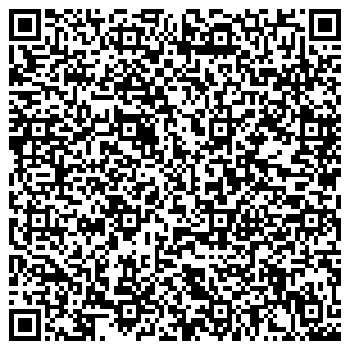 QR-код с контактной информацией организации ГЛАЗЫРАНИ СТУДИЯ ШЛЯПКИ ОТ КУТЮР