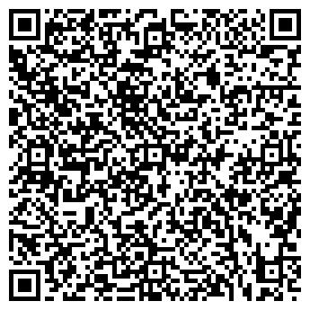 QR-код с контактной информацией организации GLAMOROSO MODELS MANAGEMENT
