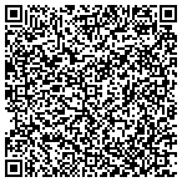 QR-код с контактной информацией организации МОДНЫЙ ДОМИК САЛОН-АТЕЛЬЕ