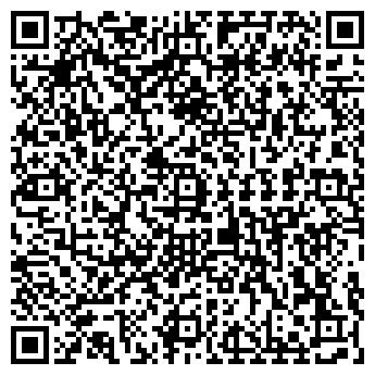 QR-код с контактной информацией организации САМАЛЬ, ЧП