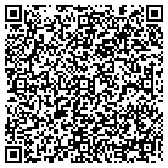 QR-код с контактной информацией организации СИЛУЭТ-СЕРВИС, ООО