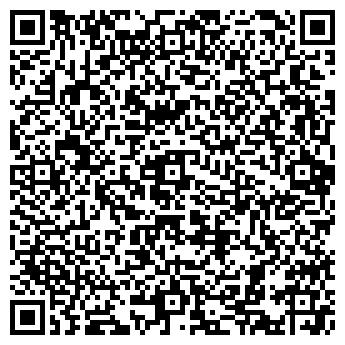 QR-код с контактной информацией организации ДВОРКИНА Е.С.