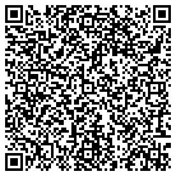 QR-код с контактной информацией организации ООО МАНГУСТА