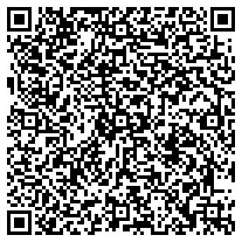 QR-код с контактной информацией организации ВД СЕРВИС, ООО
