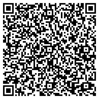 QR-код с контактной информацией организации ООО ПАРФЕНОН