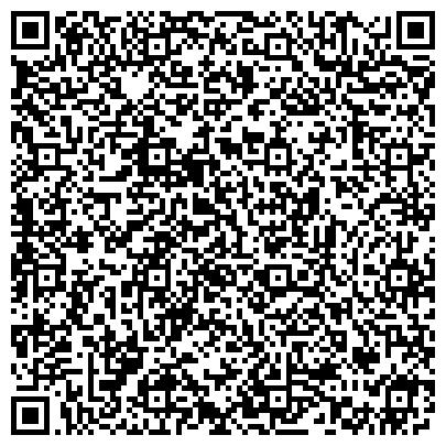 QR-код с контактной информацией организации ТЕПЛОСЕТЬ  (4-й район, Васильевский остров)