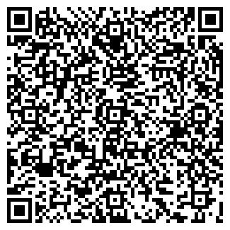 QR-код с контактной информацией организации ТОПСАД