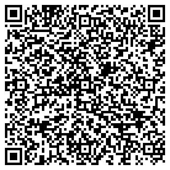 QR-код с контактной информацией организации АКВАДИЕЗ-КОНСАЛТИНГ