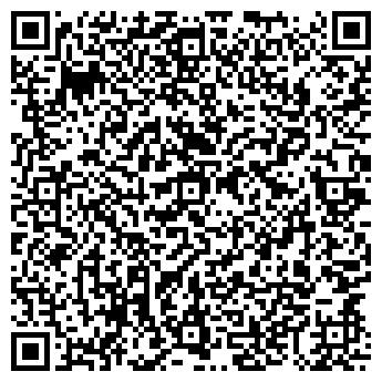 QR-код с контактной информацией организации ОЛЛ-СЕРВИС