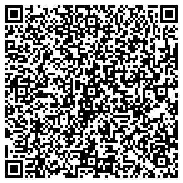 QR-код с контактной информацией организации ООО ШЕЛЬФ НПП