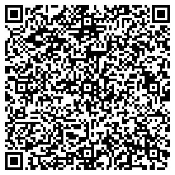 QR-код с контактной информацией организации РОССЕЛА, ООО