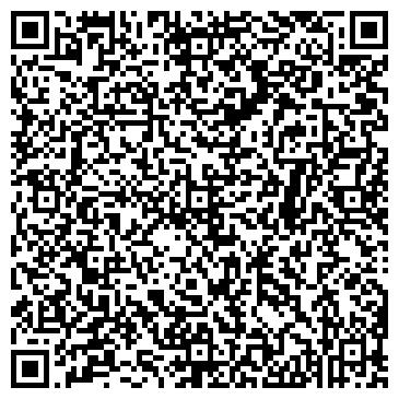 QR-код с контактной информацией организации ПТМ-ИНЖИРИНГ, ООО ПРОМТАЛЬМОНТАЖ