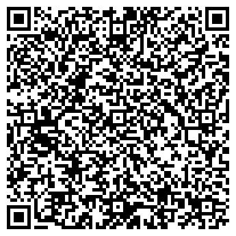 QR-код с контактной информацией организации ЕВРО ПЭС, ООО