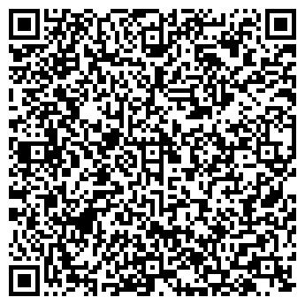 QR-код с контактной информацией организации СПЕЦАВТОМАТИКА-Л, ООО