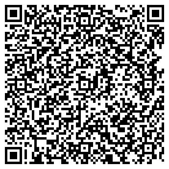 QR-код с контактной информацией организации ДЖИ-ЭМ-ДЖИ, ООО