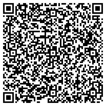 QR-код с контактной информацией организации У УРАЛЬСКОГО МОСТА, ООО