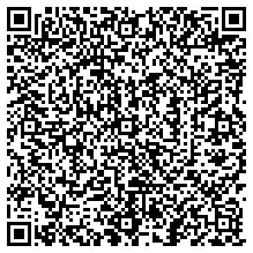 QR-код с контактной информацией организации CONCORD CATERING & BANQUETING