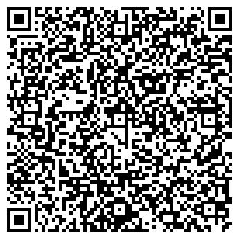 QR-код с контактной информацией организации ПЕТРОВСКОЕ КАФЕ