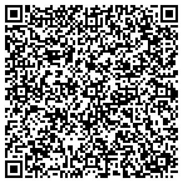 QR-код с контактной информацией организации ПУШКИН