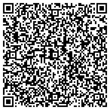 QR-код с контактной информацией организации ООО ПЕТЕРБУРГСКАЯ СТУДИЯ ГРАМЗАПИСИ