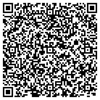 QR-код с контактной информацией организации Д-КВАДРАТ СТУДИЯ, ООО