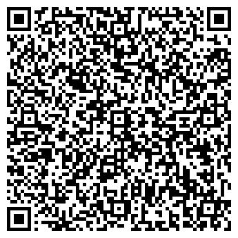 QR-код с контактной информацией организации МИГ ФОТОСТУДИЯ