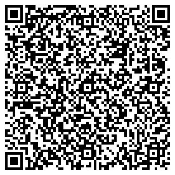 QR-код с контактной информацией организации МИНИ-ДОМ БЫТА