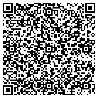 QR-код с контактной информацией организации ДЕЛОВОЙ МИР, ООО